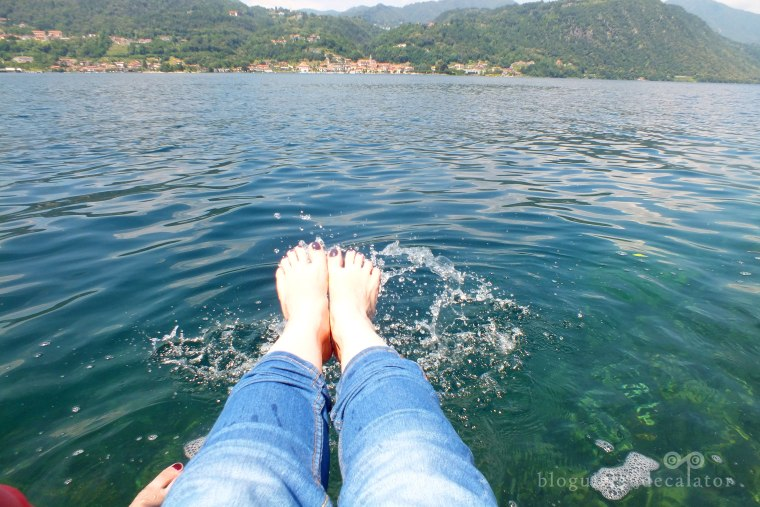 lacul orta