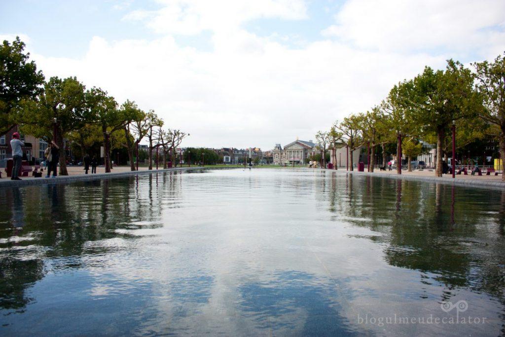 parc Amsterdam