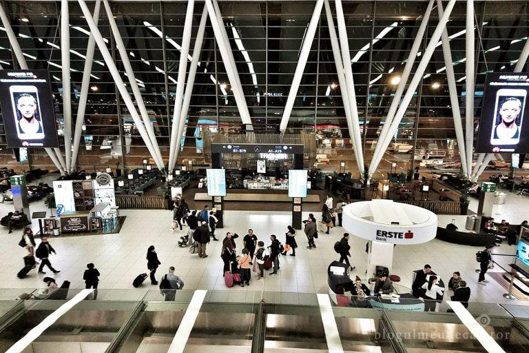 aeroport budapesta