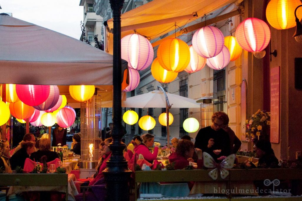 weekend la Budapesta cu buget redus