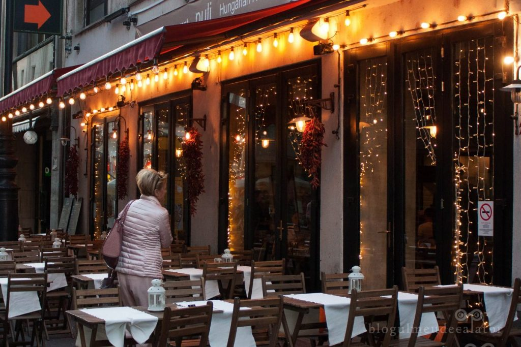 Obiective pe care le poți vizita gratis in Budapesta
