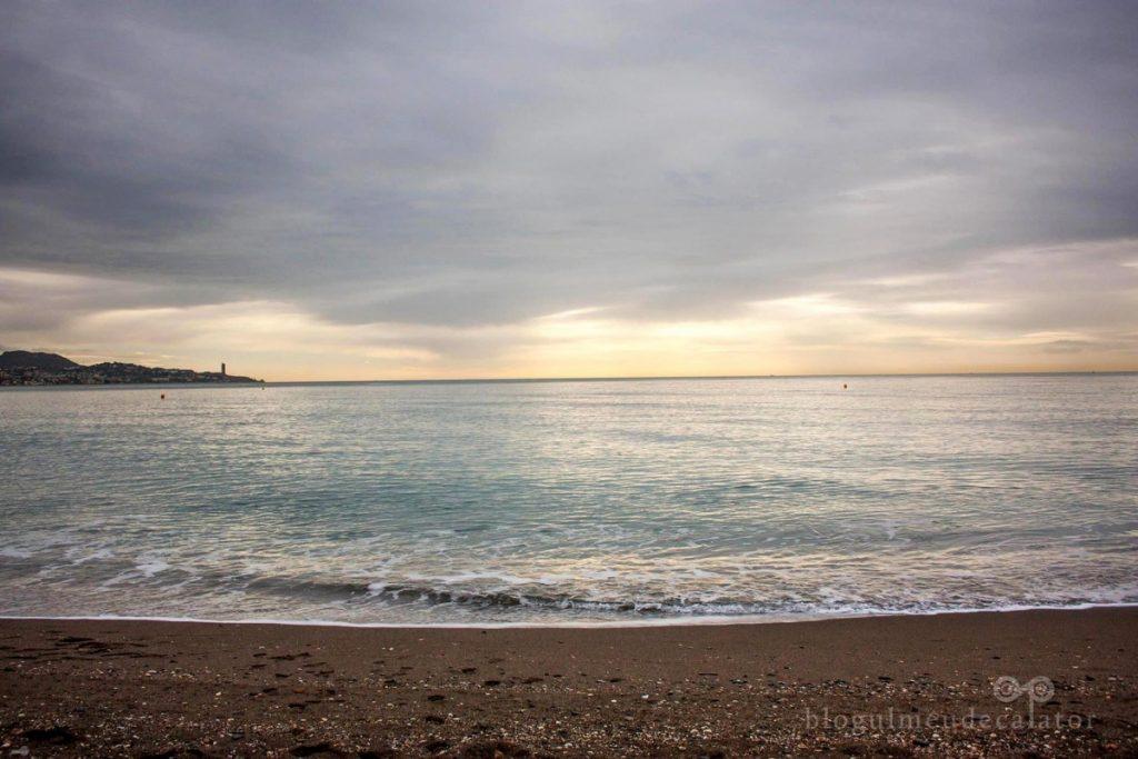 plaja malagueta