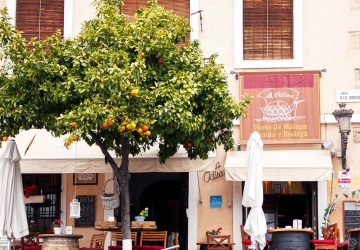 Ce poti vizita in Malaga in cateva ore