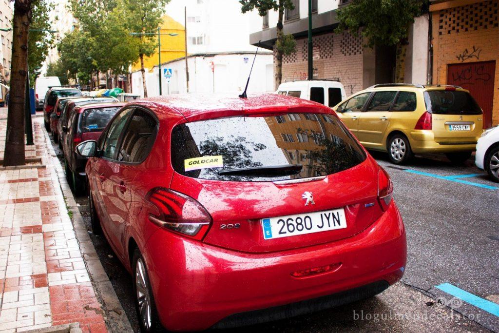 Goldcar-cum inchiriezi masina in malaga