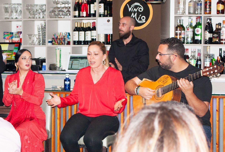 sera de flamenco in malaga