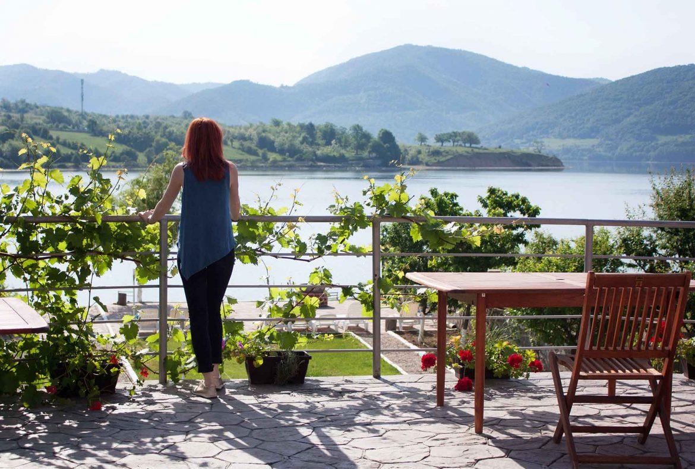 10 Locuri de vizitat in Romania -dunarea la cazane