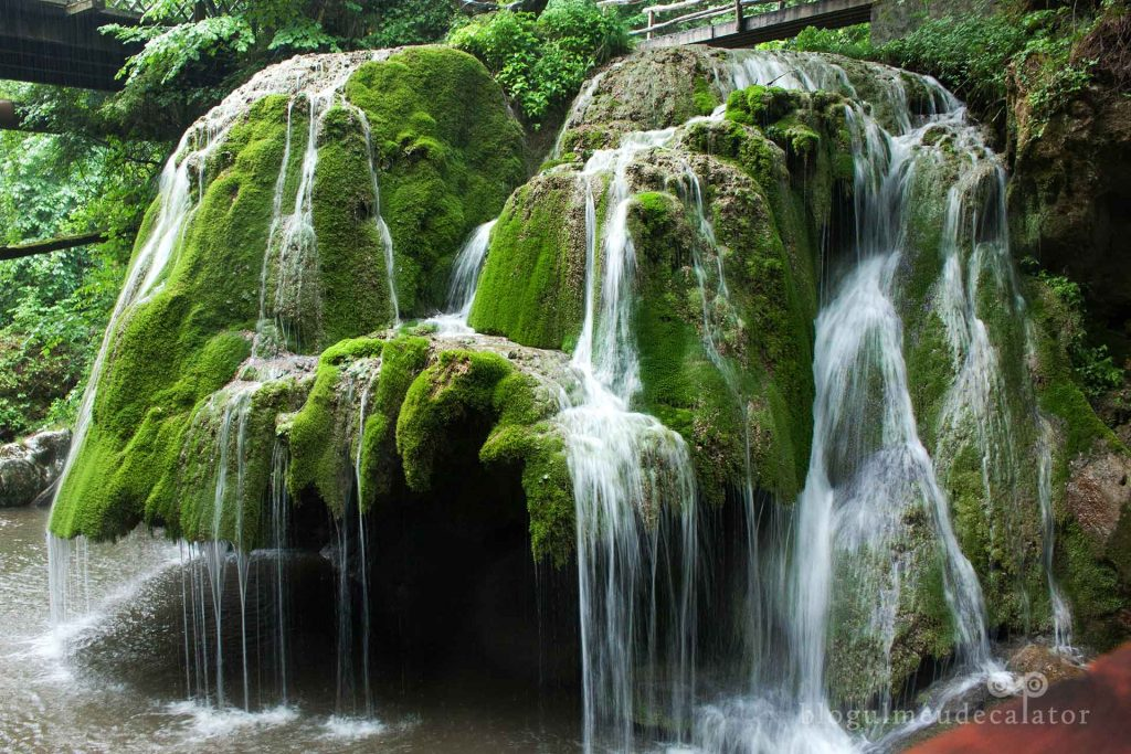 Locuri de vizitat in Romania