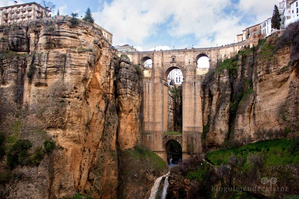 Vacanță în sudul Spaniei