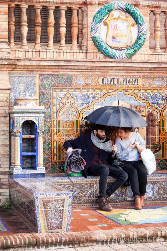 vacanță în sudul spaniei. Ce poti face în 3 zile