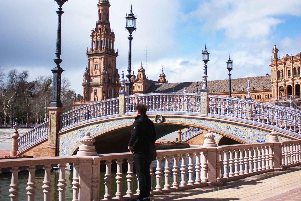 vacanță în sudul spaniei. ce faci în 3zile