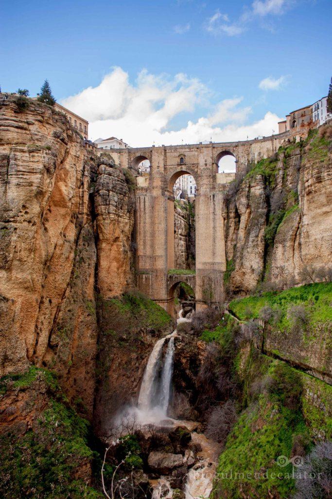 Impresii si fotografii din Ronda, Spania