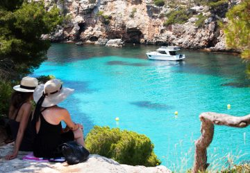 3 plaje din Mallorca