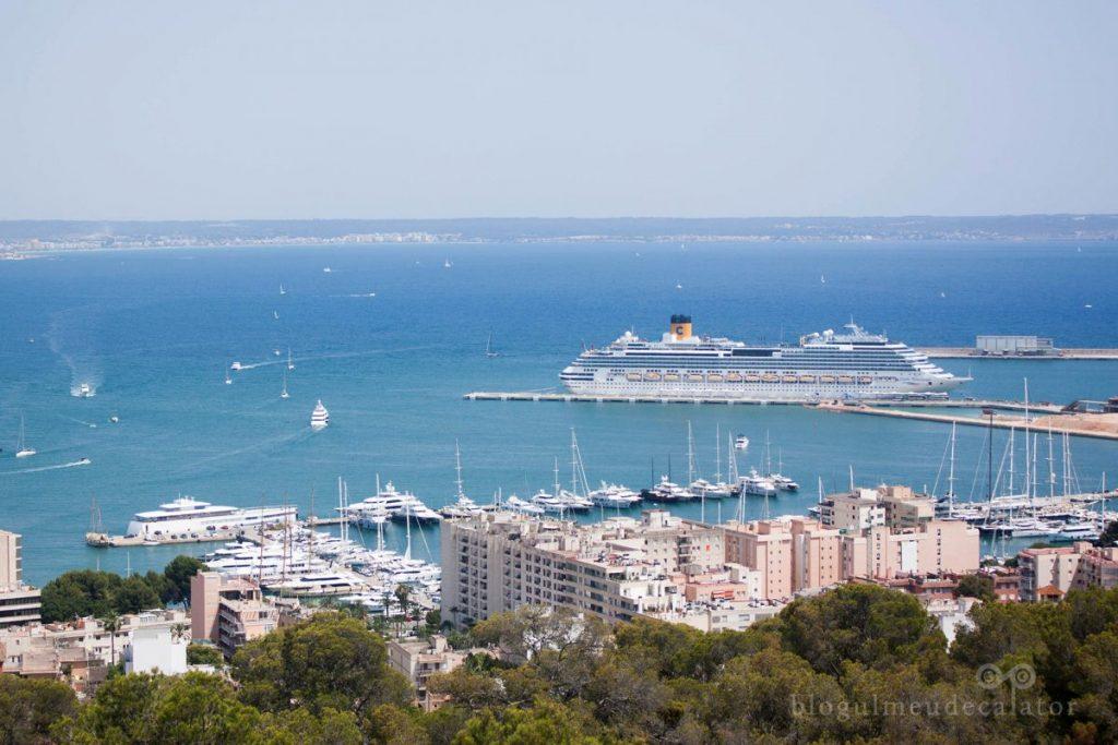 Ce poți vizita în Palma de Mallorca