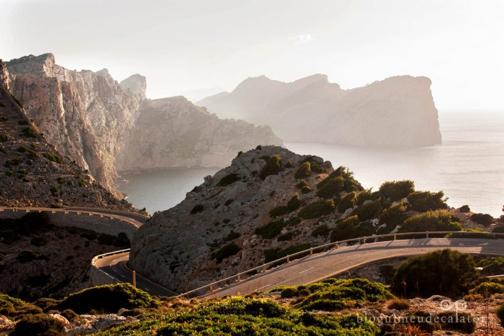 Ce poți vizita în Palma de Mallorca - Cap de Formentor