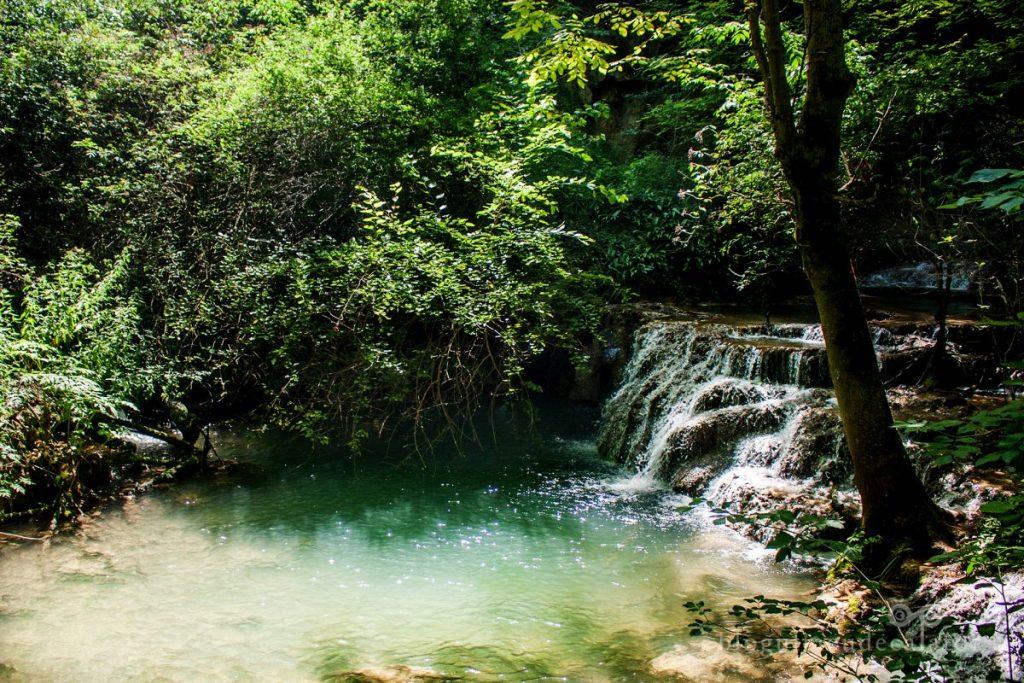 Cascadele Krushuna-excurie de o zi in apropiere de Bucuresti