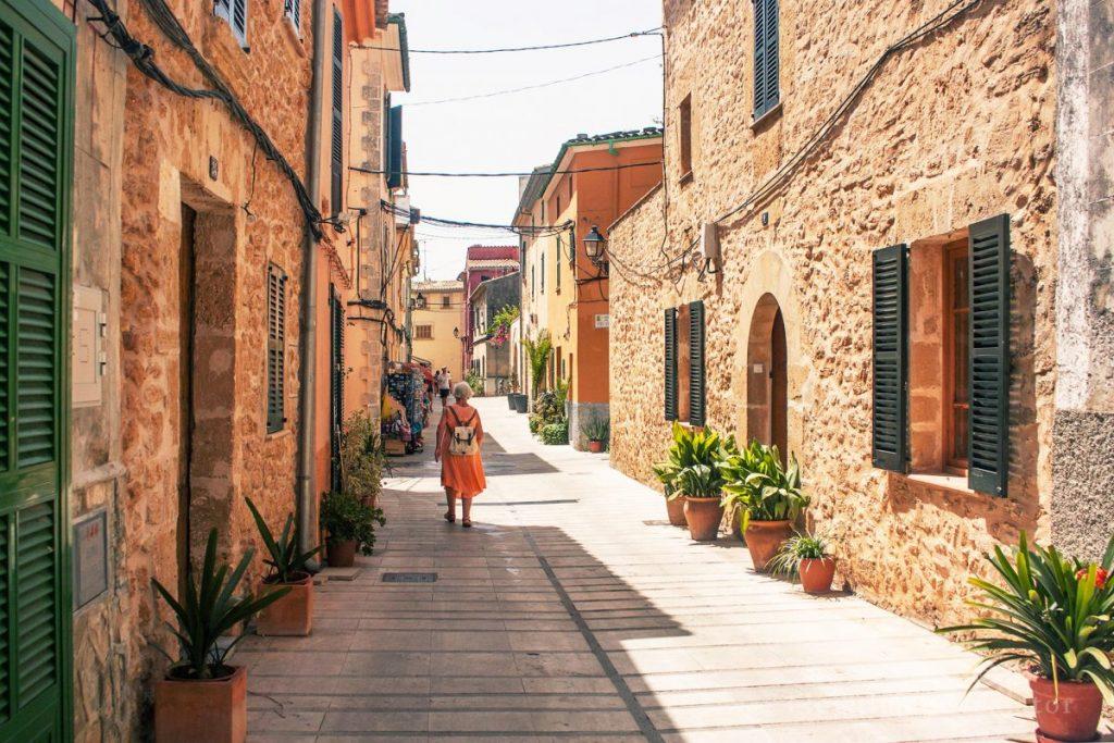 Ce poți vizita în Palma de Mallorca - Alcudia