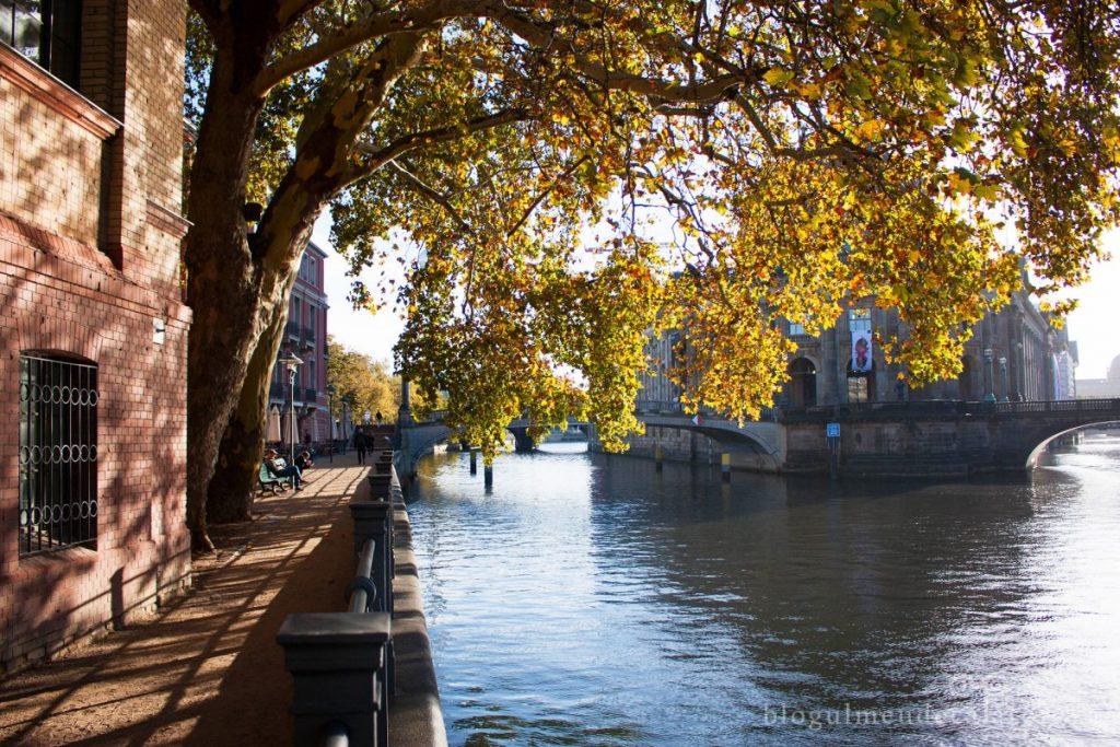 Râul Spree