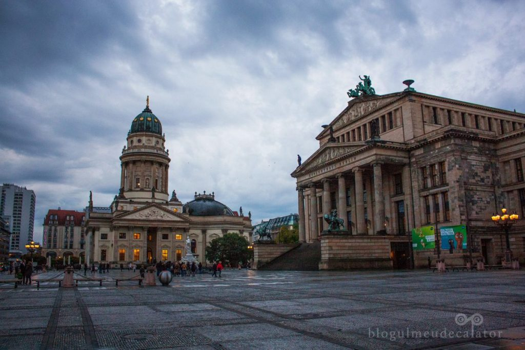 Gendamenmarkt-berlin