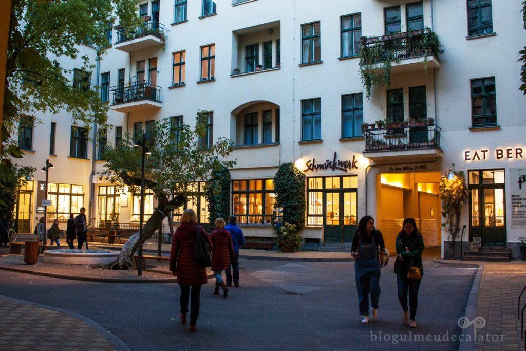 Hackesche- Hofe-berlin