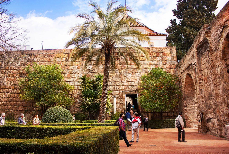 Top 3 obiective turistice din Sevilla