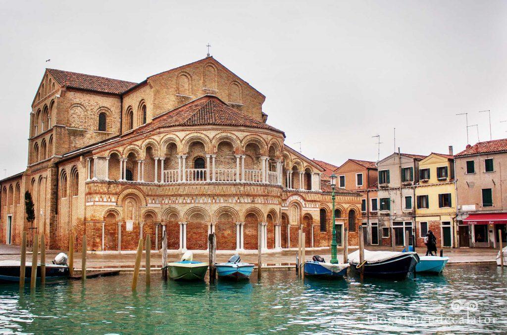 Murano, venetia