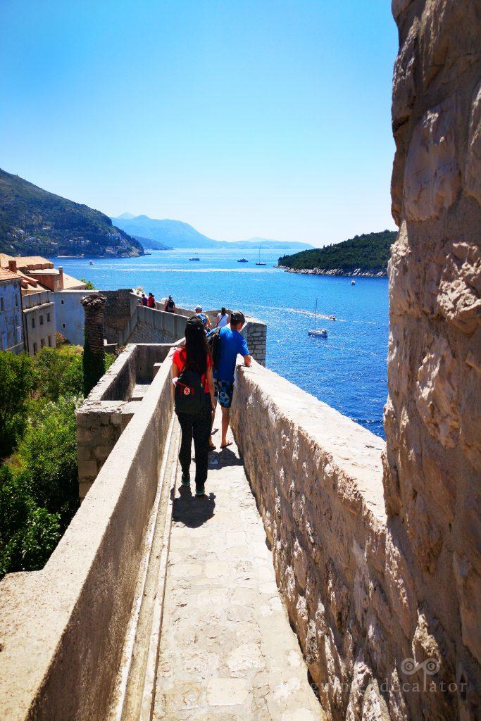 zidurile Dubrovnikului