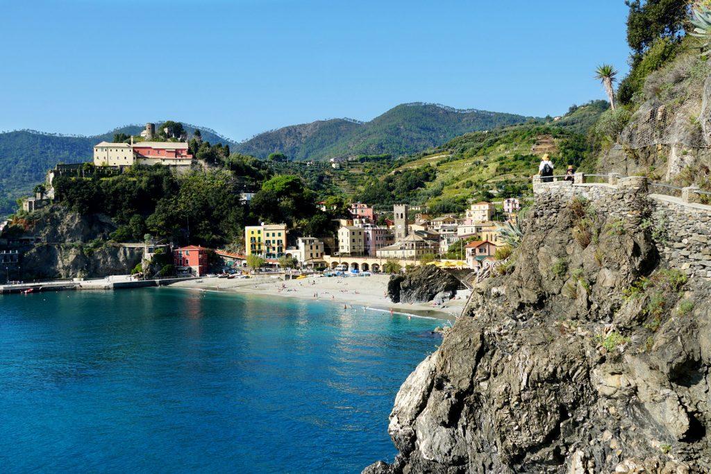 Vacanta in Cinque Terre-Monterosso
