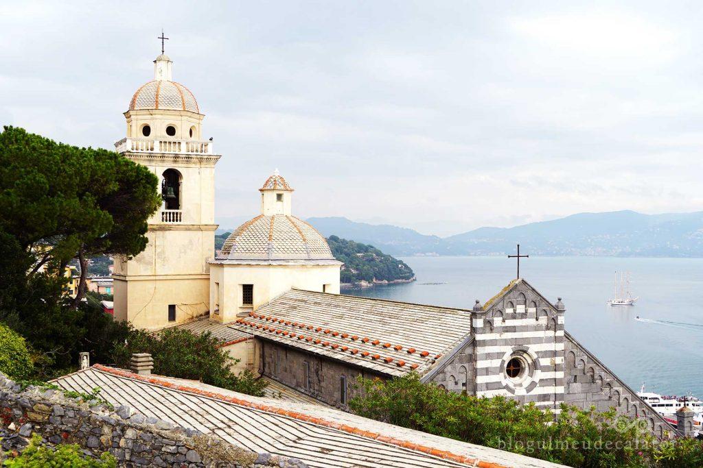 Biserica San Lorenzo