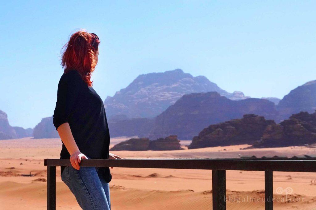 Deșertul Wadi Rum- oaspeți acasă la beduini