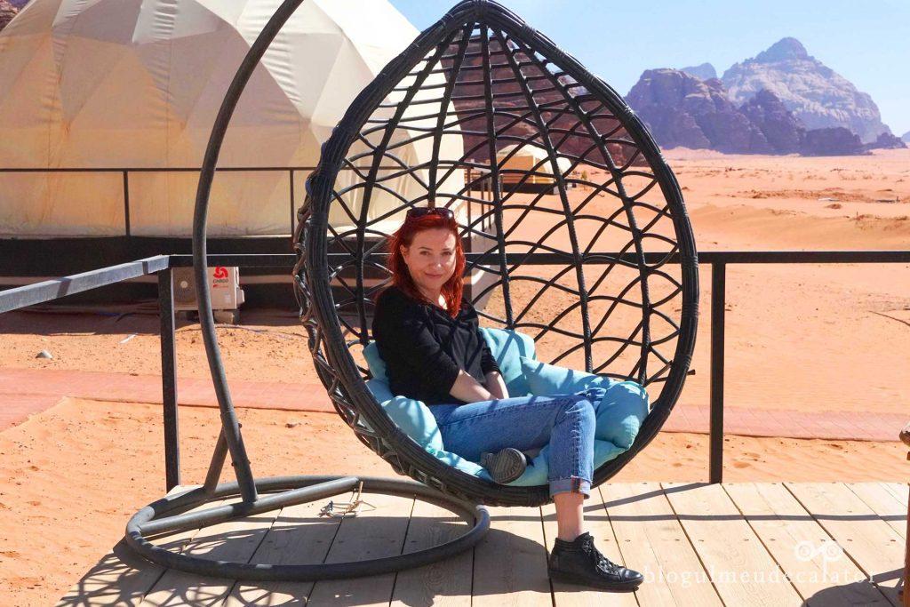 hassan zawaideh camp -desertul wadi rum