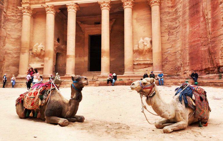 Ghid de călătorie în Iordania