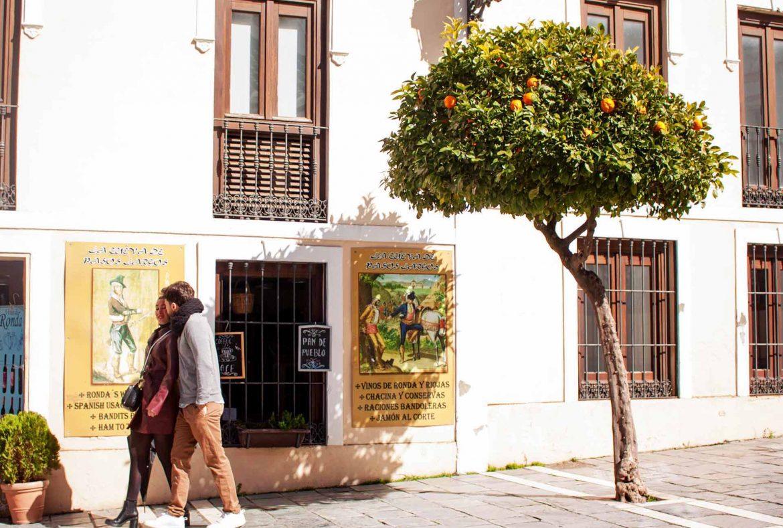 vacanta in sudul Spaniei