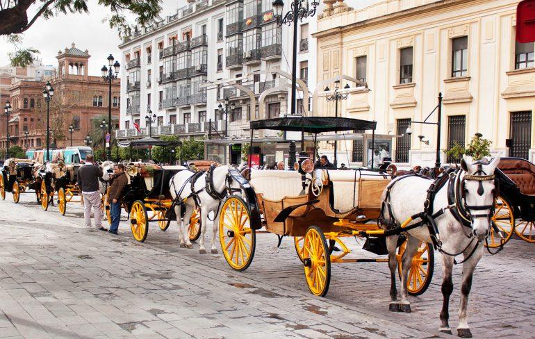 Cât costă o vacanță în sudul Spaniei în extrasezon