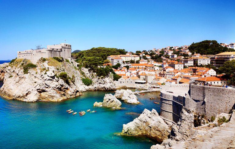 6 locuri de vizitat într-o vacanță în Croația