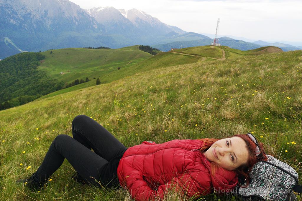 relaxare in Muntii Baiului