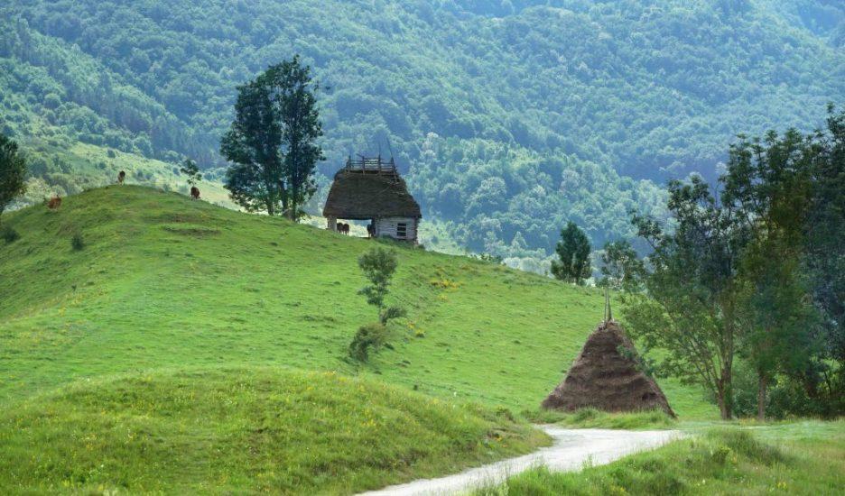 Dumești, Rimetea și Colțești  – 3 sate de vis din județul Alba