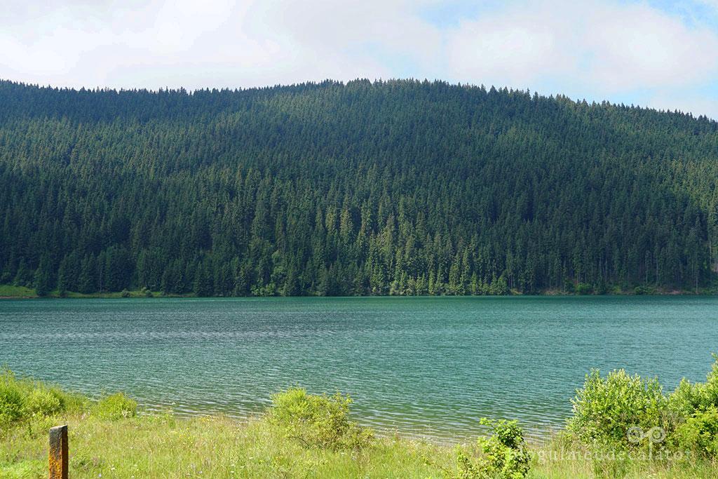 locuri de vizitat in Harghita -lacul Frumoasa