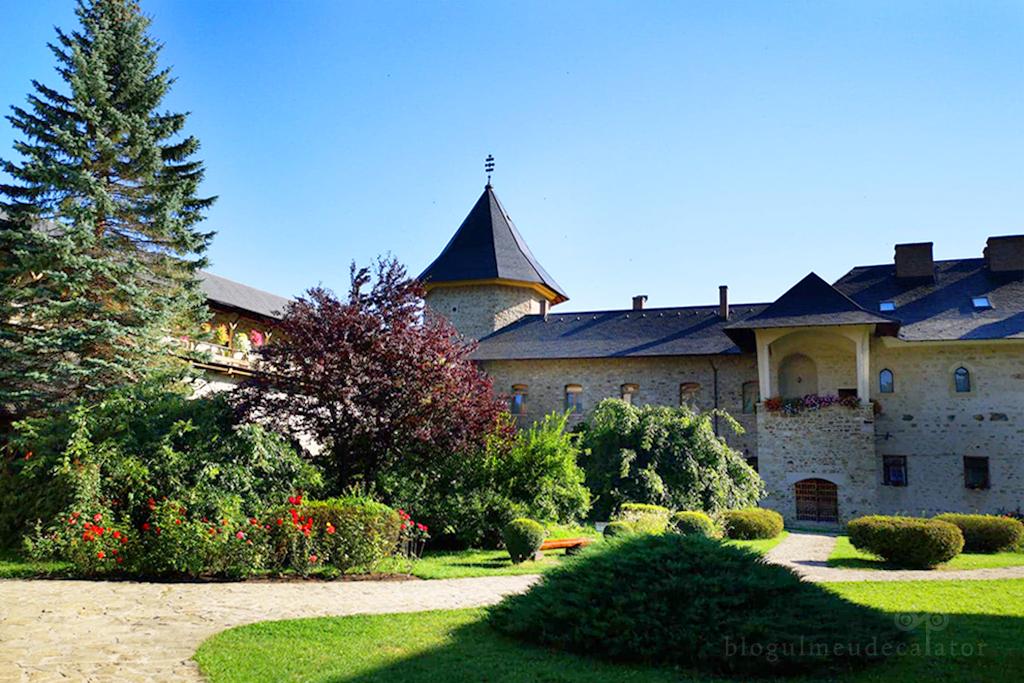bucovina-manastirea sucevita