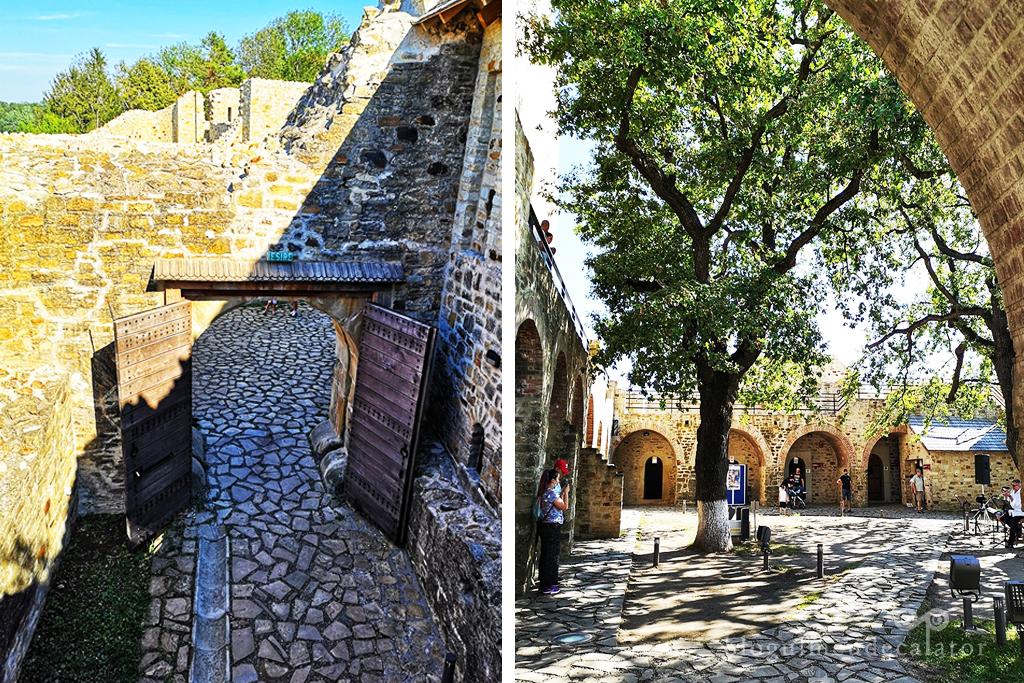 10 locuri de vizitat în Bucovina mea dragă- cetatea de scaun din Suceava