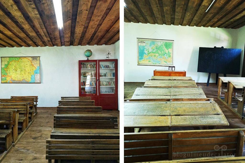 locuri de vizitat în Bucovina mea dragă -Muzeul satului BUcovinean
