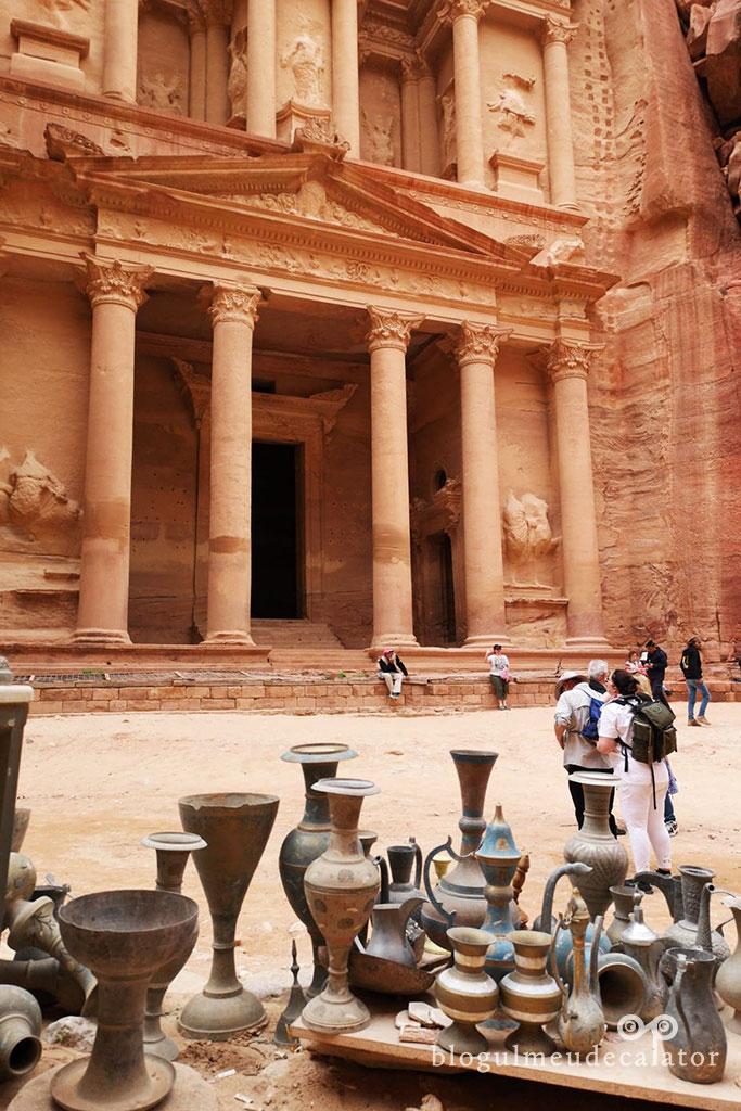 orasull Petra-Trezoreria