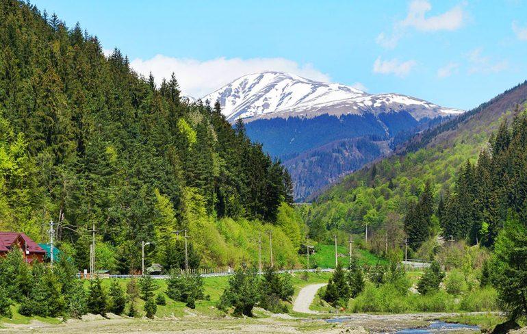 15 locuri frumoase de vizitat in Arges