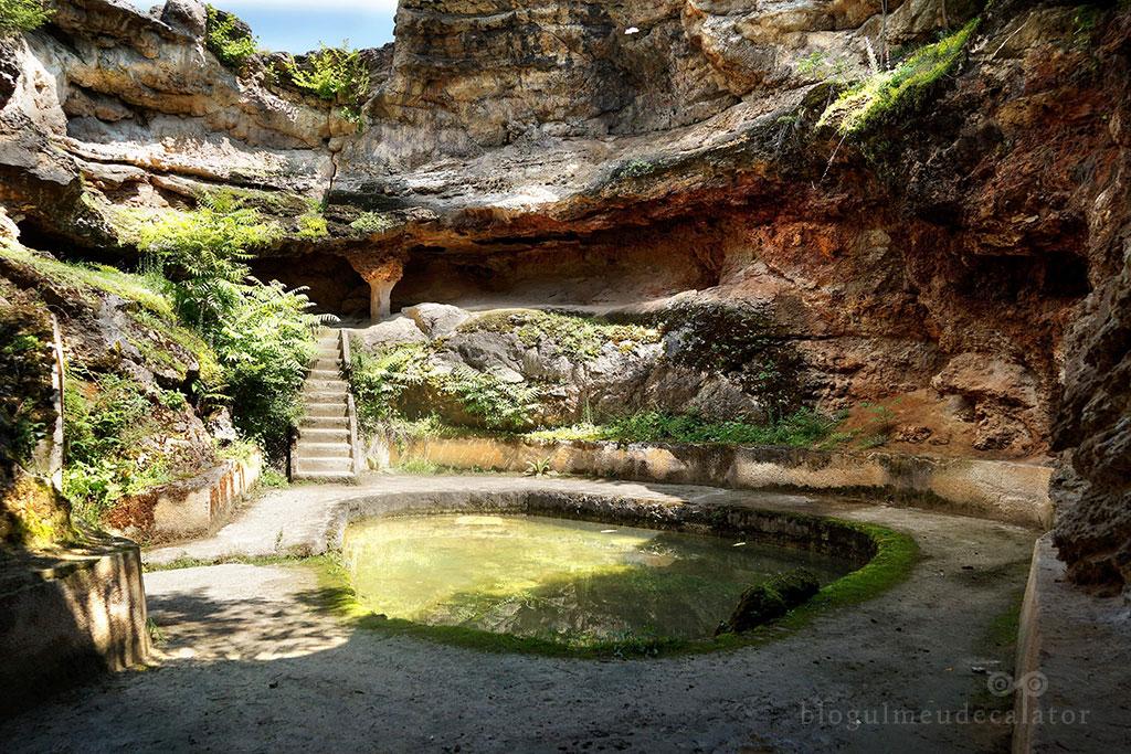 Termele Romane Geoagiu Bai, Hunedoara