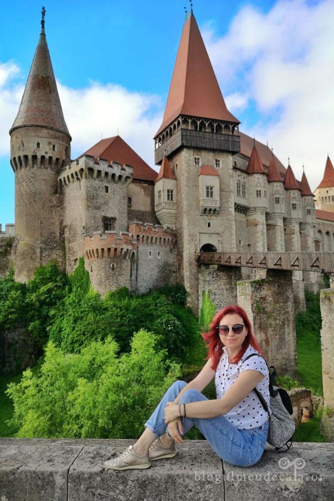 locuri de vizitat in Hunedoara-Castelul Corvinilor