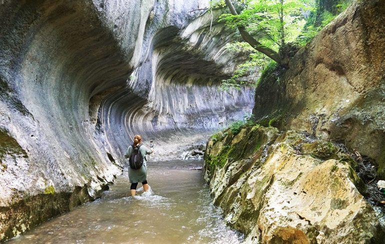 15 locuri de vizitat in județul Hunedoara