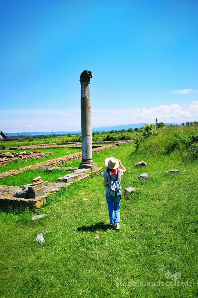 locuri de vizitat in Hunedoara-Ulpia Traiana