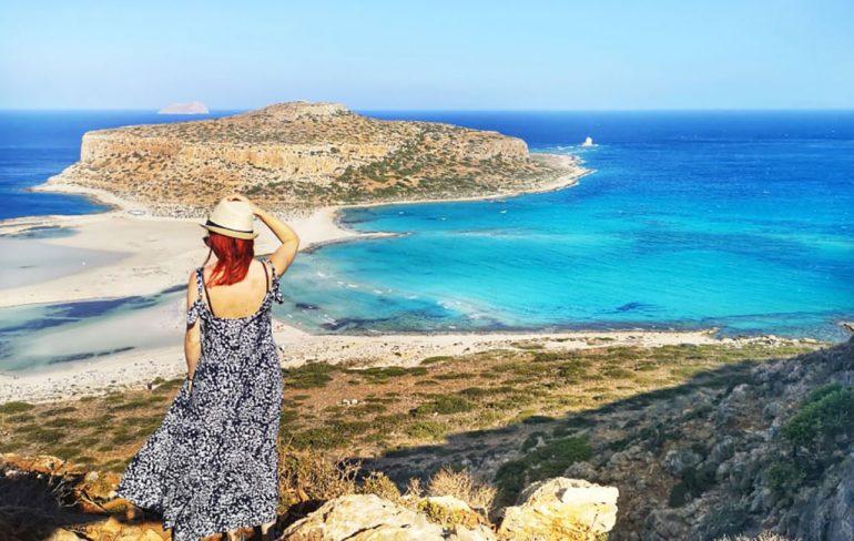 7 plaje pe care le-am testat in Creta